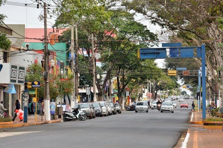 Queda nas vendas no comércio chega a 40% na pandemia - Crédito: Divulgação