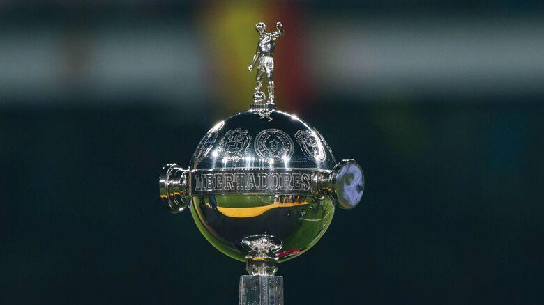 Libertadores retorna nesta terça, em meio à insatisfação de clubes - Crédito: Divulgação