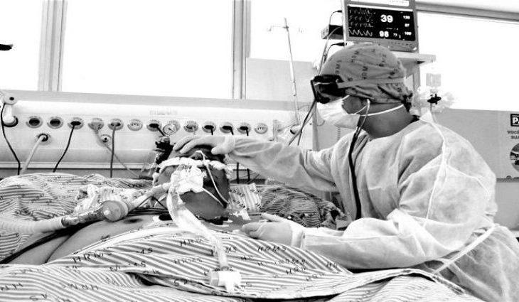 OMS: mortes por covid-19 podem dobrar para 2 milhões antes de vacina - Crédito: Portal MS
