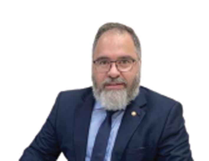 """""""Mais de 40% das mulheres que sofrem violência permanecem caladas"""", diz promotor de Justiça - Crédito: Divulgação"""