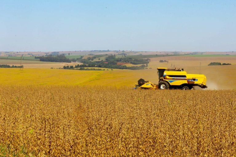 Frente da Agropecuária defende equilíbrio entre produtividade e preservação ambiental - Crédito: Jaelson Lucas