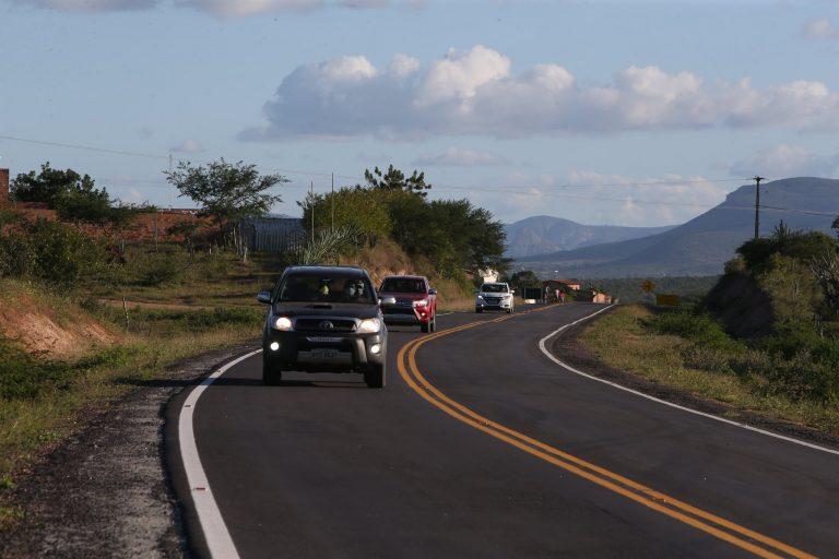 Alterações no Código de Trânsito cria cadastro positivo para os bons motoristas - Crédito: Paula Fróes
