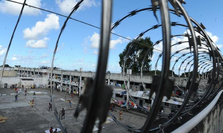 CNJ aprova restrição para soltura de presos por covid-19 - Crédito: Marcello Casal Jr./Agência Brasil