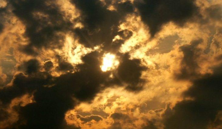 Chuva é esperada a partir deste sábado em Dourados - Crédito: Foto: Edemir Rodrigues