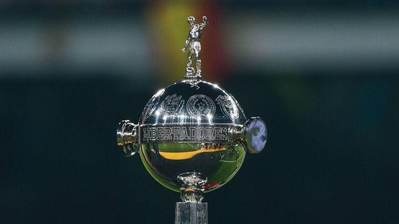 SBT fecha acordo com Conmebol e vai transmitir a Copa Libertadores da América - Crédito: Divulgação