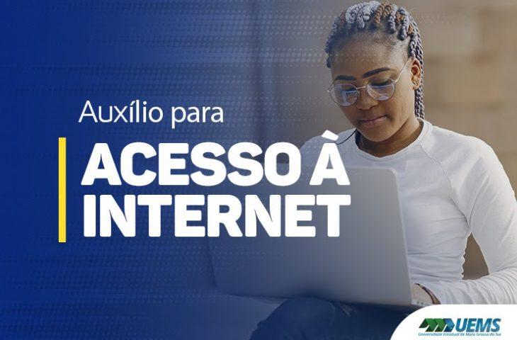 UEMS concede 711 auxílio para internet, em segunda edição do programa -