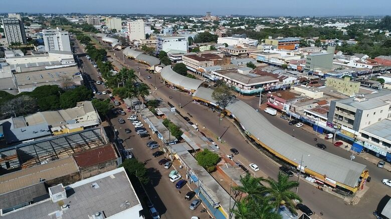 Informações extraoficiais dão conta de que a fronteira será totalmente reaberta às 13h de hoje - Crédito: Associação dos Desempregados Fronteiriços/Divulgação