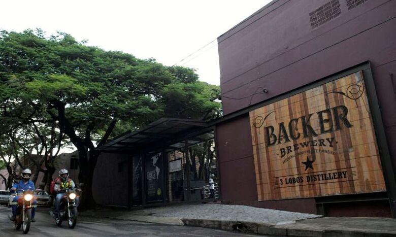 Justiça mineira recebe denúncia contra sócios da cervejaria Backer - Crédito: REUTERS/Washington Alves