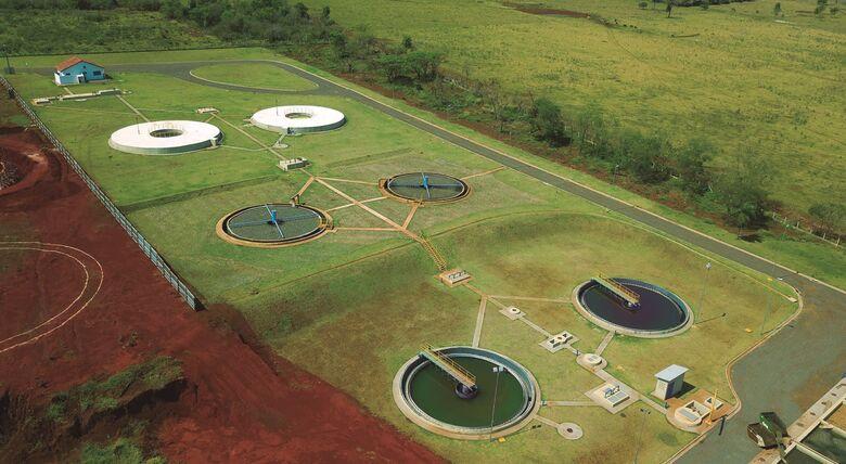Em Dourados, Sanesul conclui R$ 121 milhões em obras de saneamento -