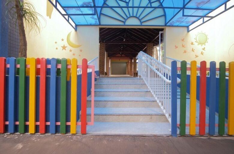 Em novo decreto, prefeitura autoriza 19 escolas de ensino infantil a voltar com aulas presenciais - Crédito: EIC