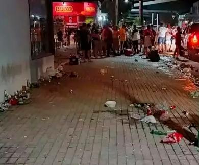 Após feriadão, 14 policiais testam positivo para covid-19 em Bonito - Crédito: Divulgação