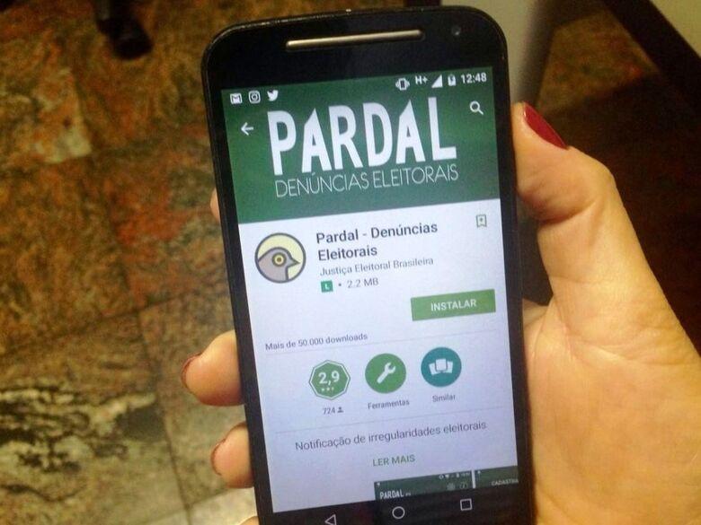 TRE já recebeu 25 denúncias de crimes eleitorais em Dourados -