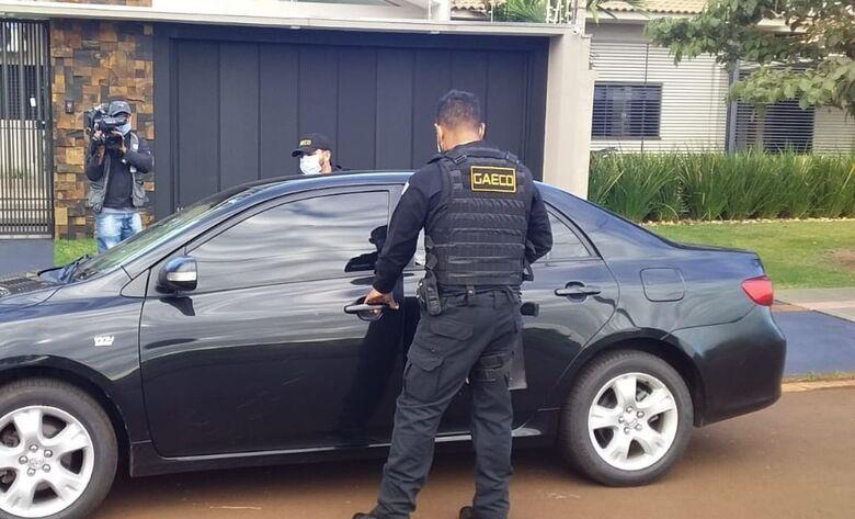 Oficiais da PM presos em Operação tem prisão revogada pela Justiça - Crédito: Cido Costa