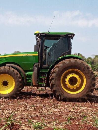 Sindicato Rural emite Nota de Repúdio a ataques realizados por indígenas a propriedades rurais - Crédito: Divulgação