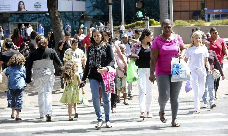 Desemprego atinge 14 milhões de pessoas na quarta semana de setembro - Crédito: Wilson Dias/Agência Brasil