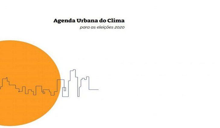 Entidade que reúne órgãos ambientais do país orienta candidatos sobre Agenda Urbana do Clima -