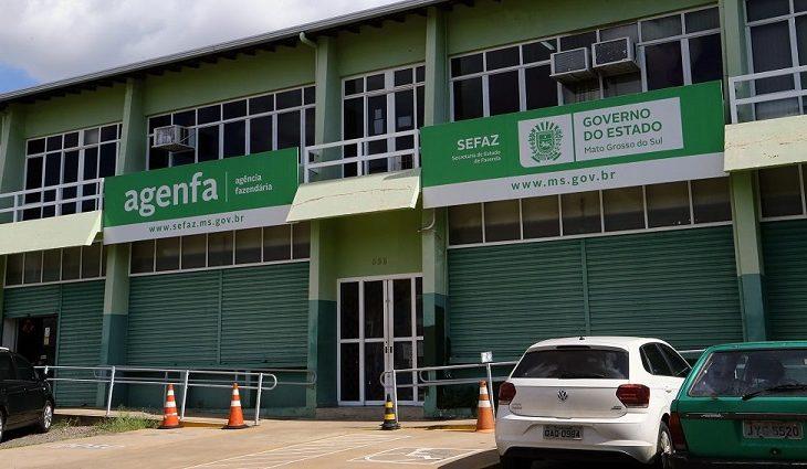 Governo espera recuperar R$ 750 milhões em ICMS com prorrogação do Refis - Crédito: Edemir Rodrigues