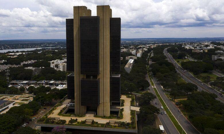 Bancos Pan, BMG e Inter lideram ranking de reclamações ao BC - Crédito: Marcello Casal Jr./Agência Brasil