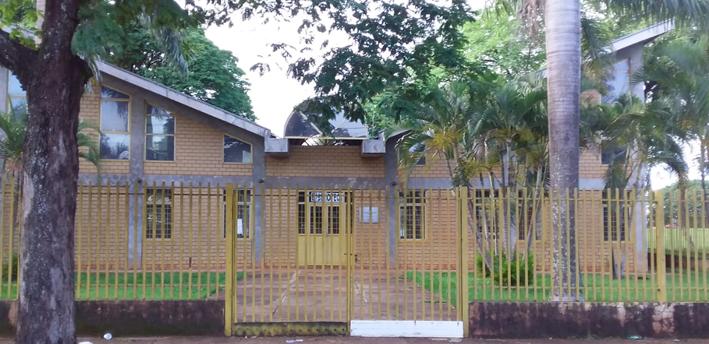 Bibliotecas fechadas na pandemia desestimulam leitores em Dourados - Crédito: Cido Costa