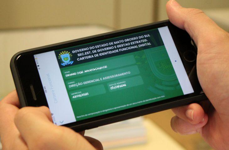 MS Digital disponibiliza novas ferramentas para o Servidor -