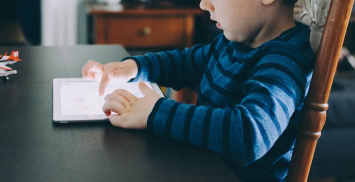 Pandemia antecipa em cinco anos a transformação digital na educação básica - Crédito: Divulgação
