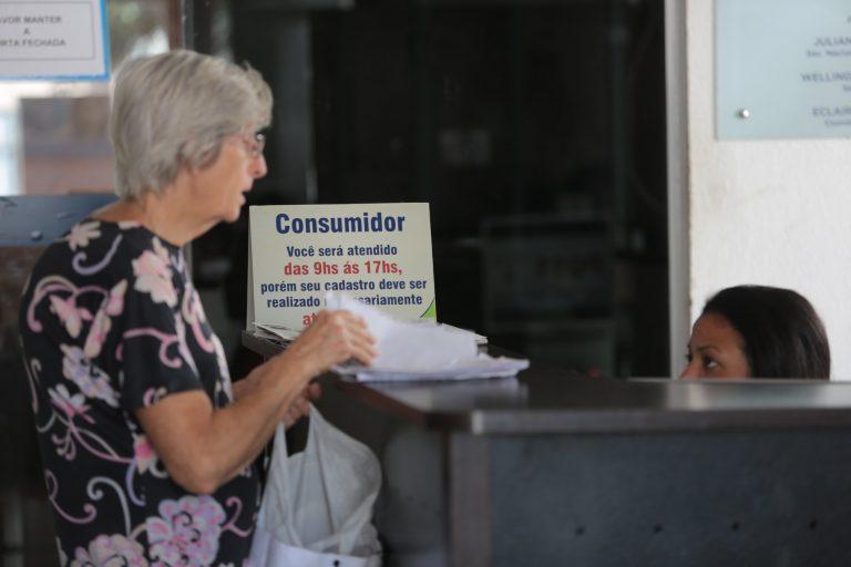 MP amplia margem de empréstimo consignado a aposentados e pensionistas - Crédito: Emerson Cleiton