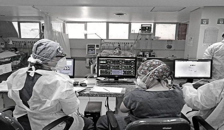 MS registra óbito de adolescente de apenas 15 anos em Campo Grande por coronavírus - Crédito: Saul Schramm