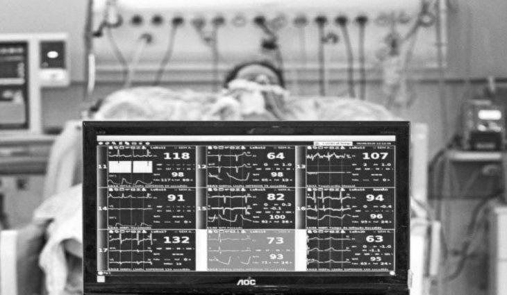 Mulher morre após ser internada por covid-19 em Dourados - Crédito: Saul Schramm