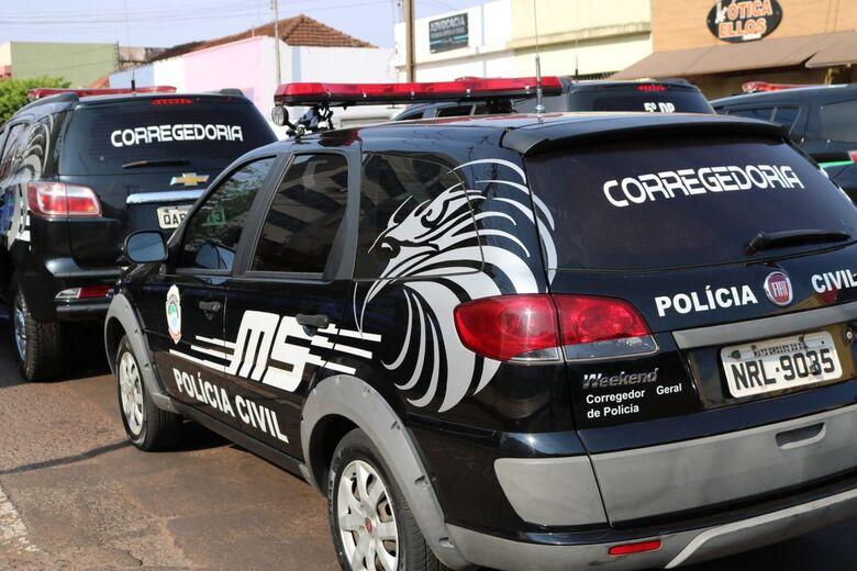 Polícia Civil divulga normas e orientação aos policiais que disputarão as eleições deste ano -