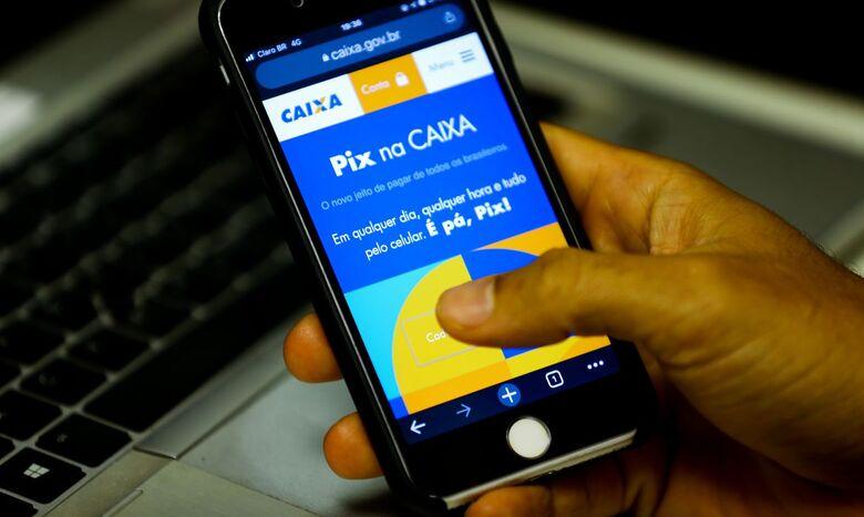 BC aprova 762 instituições para ofertar o Pix a partir de novembro - Crédito: Marcello Casal Jr./Agência Brasil