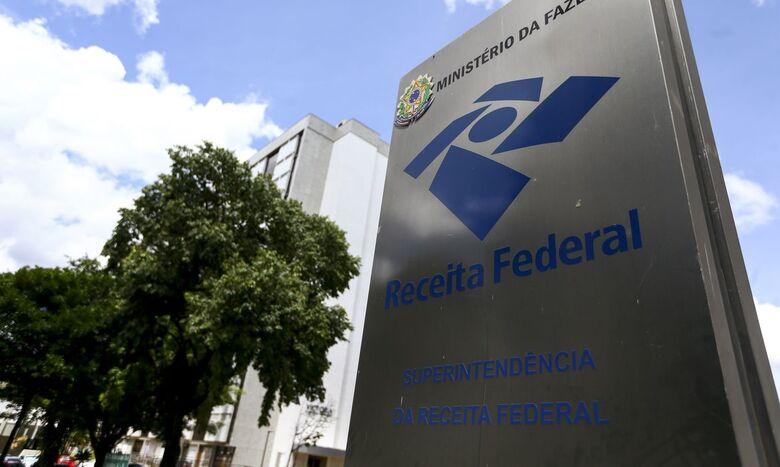 Um total de 334 mil pessoas receberão aviso para se autorregularizarem - Crédito: Marcelo Camargo/Agência Brasil