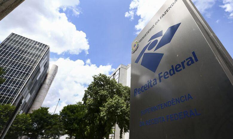 Receita abre amanhã consulta ao lote residual de restituição do IRPF - Crédito: Marcelo Camargo/Agência Brasil