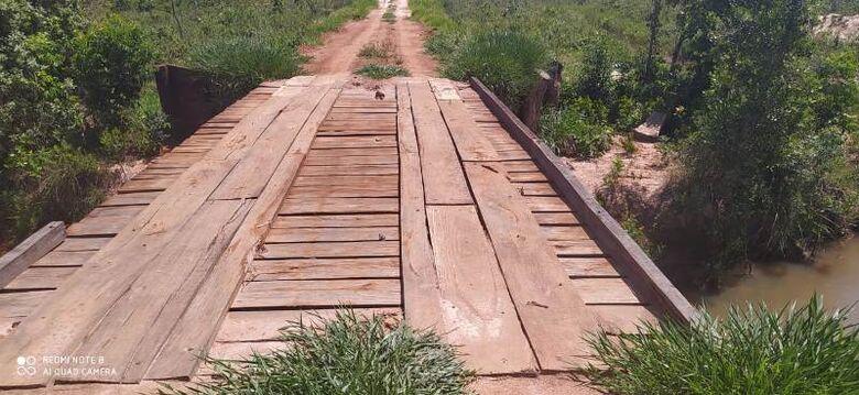 Área afetada foi de 1.280 metros quadrados - Crédito: Divulgação/PMA