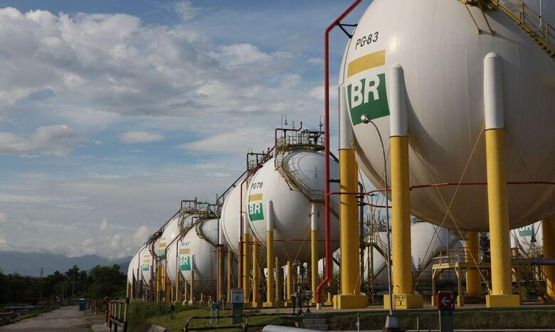 Governo autoriza Petrobras a importar gás da Bolívia - Crédito: André Motta de Souza/Agência Petrobras