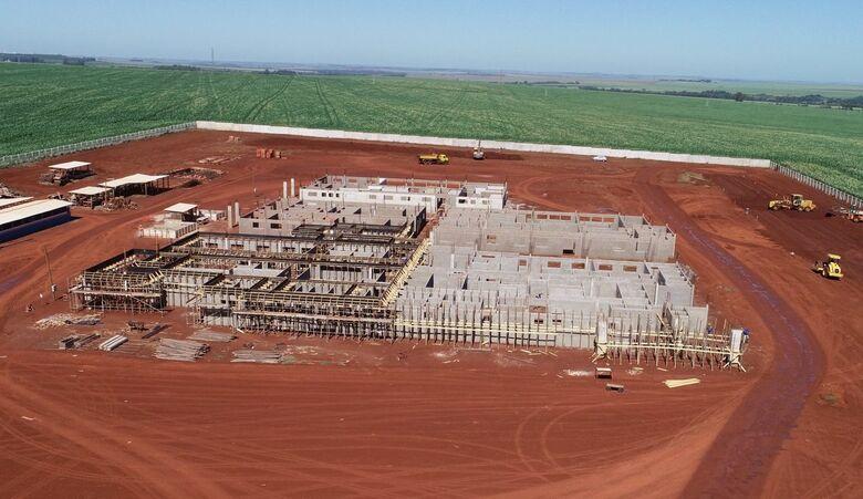 Em 2021, Dourados terá novo complexo hospitalar - Crédito: Divulgação