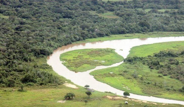 TRF-3 acolhe argumentos do Estado e determina extinção de ação sobre o rio Taquari - Crédito: Subcom
