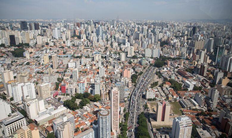 Inflação dos aluguéis fica em 3,23% em outubro, diz FGV - Crédito: Diogo Moreira/Divulgação Governo de São Paulo