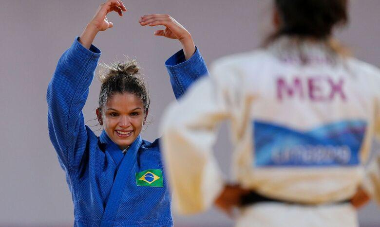 Competição distribuirá até 700 pontos para ranking olímpico -