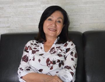 Prefeita Délia Razuk parabeniza Alan Guedes, Guto e vereadores eleitos - Crédito: Arquivo