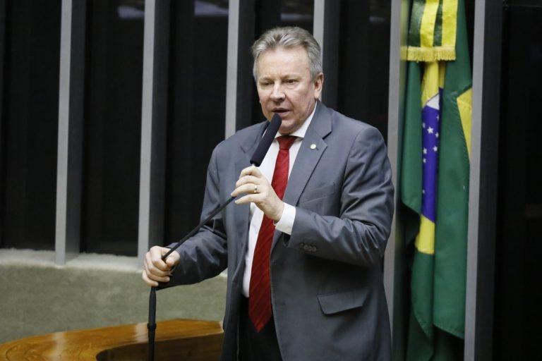 Projeto obriga governo a fornecer medicamento contra atrofia muscular espinhal - Crédito: Luis Macedo/Câmara dos Deputados