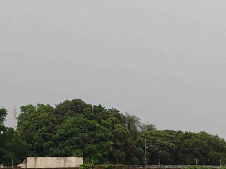 Dourados registrou temperatura de 19 graus nesta quarta-feira - Crédito: Foto: Gracindo Ramos