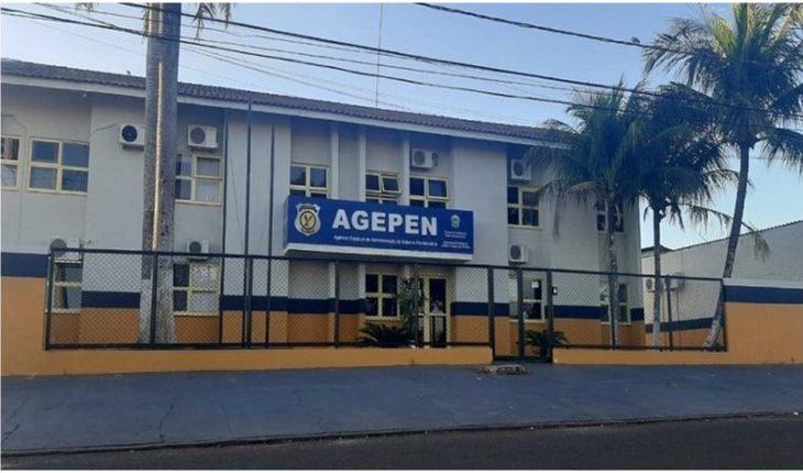 Calendário de visitas em presídios já está disponível no site da Agepen -