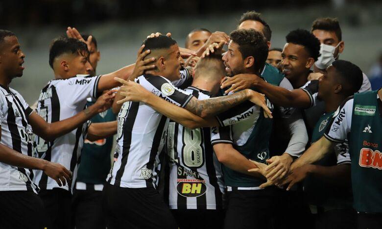 Rubro-Negro desperdiçou mais uma chance de assumir ponta da tabela - Crédito: Pedro Souza