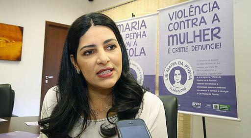 """Caso Mariana: """"Audiência cruel desencoraja novas denúncias"""" - Crédito: Divulgação"""