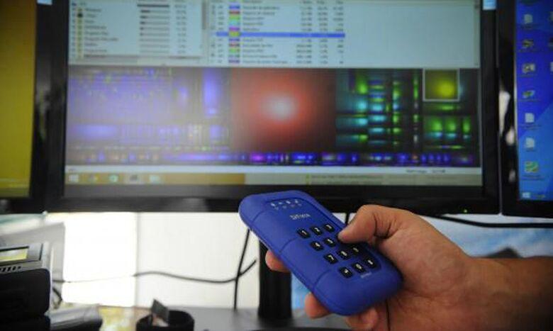 Digitalização e cyber segurança das empresas aceleraram com a pandemia - Crédito: Elza Fiúza