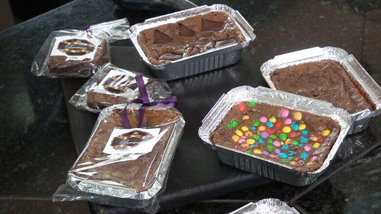 Venda de doces é alternativa para sair do sufoco e lucro chega a 300% - Crédito: Divulgação