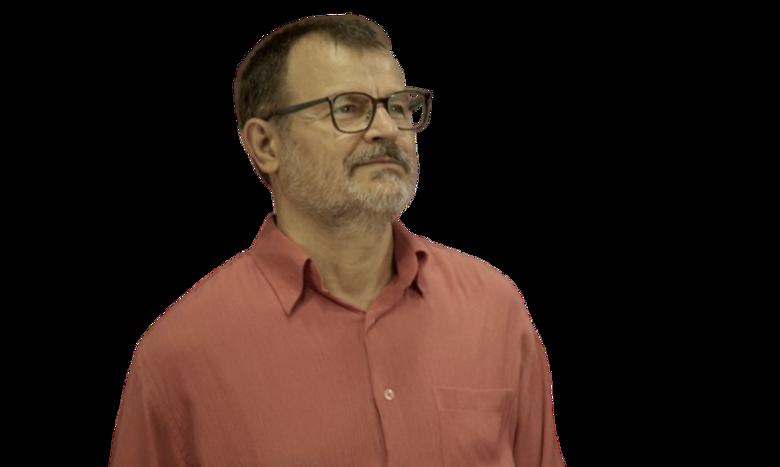 Joca é o candidato a prefeito pelo PT com o número 13 - Crédito: Divulgação