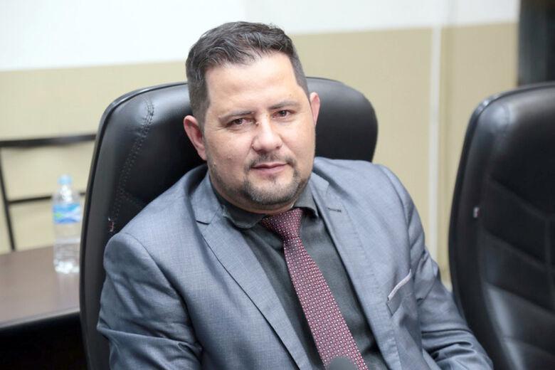 Vereador Jânio é o mais votado e garante que não será omisso - Crédito: Divulgação