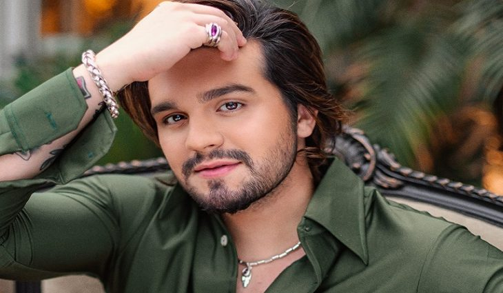 "Luan Santana promove ""Movimento Pantanal Chama"", em live -"