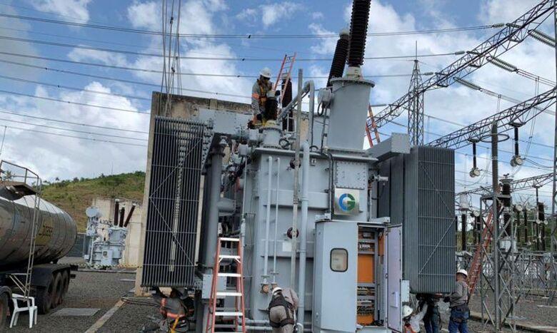 Amapá: fornecimento de energia é restabelecido e rodízio, suspenso - Crédito: Divulgação/Ministério de Minas e Energia